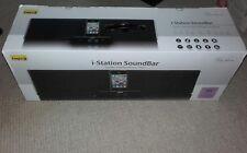 logic 3 i-station soundbar