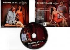 "PHILIPPE LAVIL ""Calypso"" (CD) 2007"