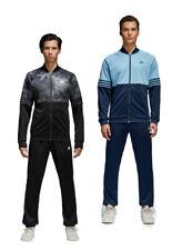 Adidas Tuta Sportiva tempo libero Tracksuit MTS PES COSY con tasche