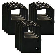 12 Okidata 52102001 ML 182 320 321 Printer Ribbons