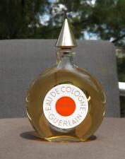 Guerlain Shalimar Eau de Cologne 3 oz. Full Bottle EXC
