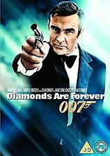 Diamonds are Forever [DVD] [1971], , Used; Good DVD