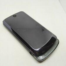 Motorola GLEAM - Black (UNTESTED) Cellular Flip Mobile Phone For Parts Repair