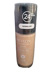 Revlon colorstay foundation Buff 150