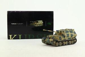 Dragon 60094; Ferdinand, Elefant Tank Destroyer; Kursk 1943; Excellent Boxed