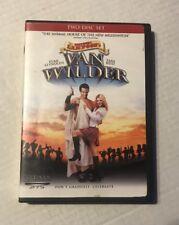 Van Wilder (DVD Movie) 2-Disc Ryan Reynolds Tara Reid Unrated Nat'l Lampoon