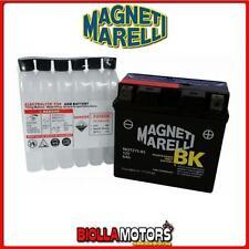 YTZ7S-BS BATTERIA MAGNETI MARELLI HUSABERG FS650e/6 650 - MOTZ7S-BS YTZ7SBS