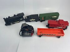 "LIONEL 6-1254 ""THE BLACK CAVE FLYER"" TRAIN SET"