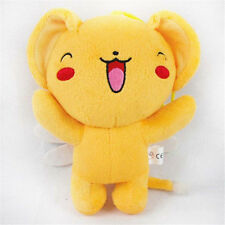 Hot New Card Captor Sakura Kero Peluche Figure Kid peluche Toy Doll  30CM