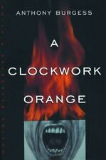New listing A Clockwork Orange by Anthony Burgess (1995, Trade Paperback)