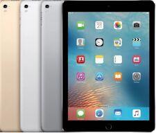 "apple iPad Pro 12.9"" Inch Display 1st Generation 2015 WiF + 4G Tablet used u"
