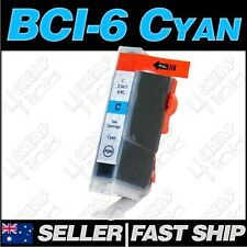 2x Cyan Ink for Canon BCI-3eC 6C MP700 MP730 MP750 MP760 MP780 MPC100 MPC400