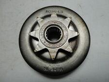 Herr .325-8 Clutch Drum N046-L8 Chainsaw Spur Sprocket fits Oleo-Mac 234, 240