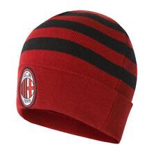 Camisetas de fútbol de clubes italianos rojos de AC milan