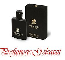 TRUSSARDI BLACK EXTREME EDT HOMME NATURAL SPRAY - 50 ml