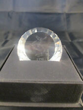 Swarovski 1998 Pegasus Paperweight (Retired)