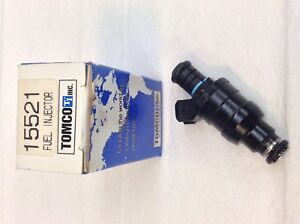 NEW FUEL INJECTOR CHRYSLER DODGE PLYMOUTH