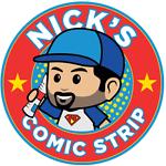NicksComicStrip