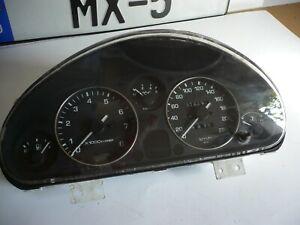 Mazda MX5 NA Tachometer Armatur
