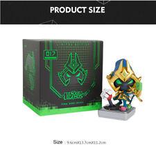 League of Legends Final  BOSS Veigar Official Action Figure PVC Statue Brand NEW
