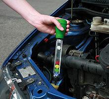 Laser 4292 Antifreeze Tester For Propylene Glycol