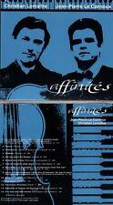 """CHRISTIAN LEMAITRE - JEAN-PIERRE LE CORNOUX """"Affinités"""" (CD Digipack) 2004 NEUF"""