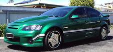 H Style Bonnet Scoop For VE series 1 & 2  HSV/R8/GTS/Maloo/Clubsport Sedan/Ute