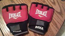 EVERLAST MMA EVERGEl HAND WRAPS SIZE L/XL TRAINING GLOVES