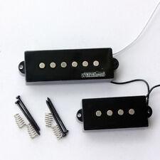 Wilkinson P Bass guitars Pickup 5string MWPB5 Humbucker