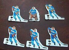 Toronto Maple Leafs Munro hockey team 1950's    table top hockey  T2
