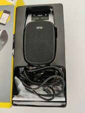 Jabra Drive Hands-Free Wireless Bluetooth Speaker phone Car Kit for Smartphones