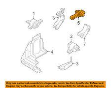 Chevrolet GM OEM 07-08 Aveo-Engine Motor Mount/Torque Strut 96535402