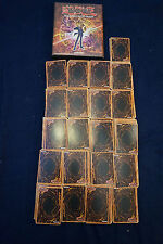 Yu-Gi-Oh deck...over 500 cards, unsorted with case