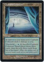 CEPHALID COLISEUM #317 Uncommon⎜Odyssey⎜2001 MTG Magic the Gathering 25% Off 3+