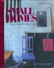 Small Homes (Homes World Wide), Interior Design, Small Homes & Cottages, Archite