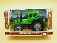 Britains Deutz DX 110 Tractor 9526 Vintage 1978