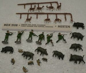 MERTEN 2108 HUNTERS PLUS DEER AND BOARS CHECK PICTURES