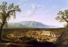 7x5 Photo ww3E3E World War 2 Germany Hackert Jakob Philipp German 1737 1807