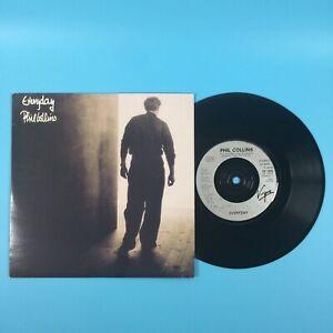 "Phil Collins - Everyday (1994) 7"" Single Vinyl Record VS 1505"