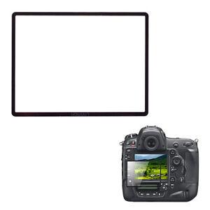 LARMOR Optical Glass Screen Protector for OLYMPUS E-M1 E-M5 II E-M10 E-P5 PEN-F