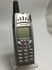 Ericsson R520M Silver(Unlocked)Mobile Phone