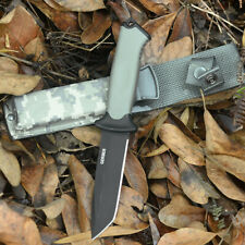 Genuine Gerber USA Made StrongArm Fixed Blade Knife Coyote Brown Or Black