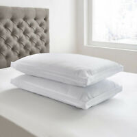 Kensingtons® 100% Pure Mulberry Silk Filled Pillows Feel Like Down Hotel Quality