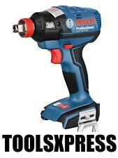 Bosch GDX18VEC Li-Ion Cordless BrushIess Impact Driver & Wrench - TOOL ONLY