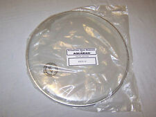 "13"" Aquarian Drum Head Skin Saturn Clear AQC/D-13"