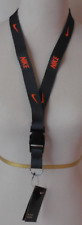 Nike Lanyard Detachable Key Ring Thunder Blue/hyper Crimson