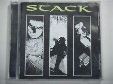 STACK - Konkret Lichtgeschwindigkeit CD 2001 Six Weeks Records Grindcore