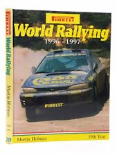PIRELLI WORLD RALLYING 19 (1996-1997) - Holmes, Martin.