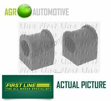 FIRST LINE FRONT ANTI-ROLL BAR STABILISER BUSH KIT OE QUALITY REPLACE FSK6686K