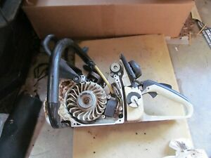 STIHL 044? 046? chainsaw for parts